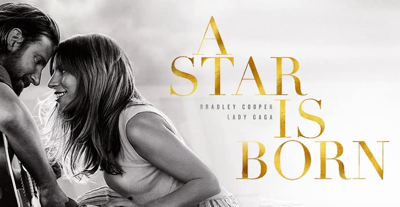 Shop Sheets from 'A Star Is Born'
