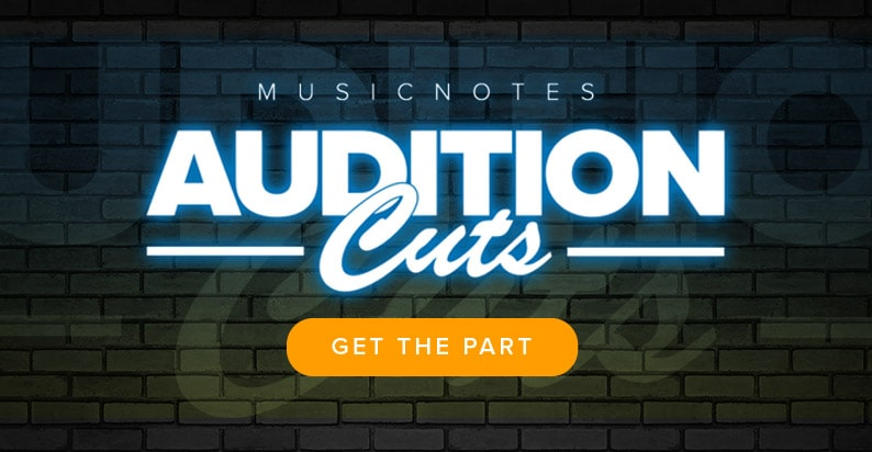 Shop Audition Cuts