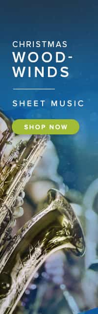 Woodwinds Christmas Sheet Music