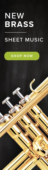 New Brass Sheet Music