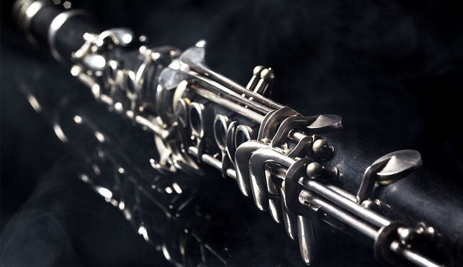 Clarinet Sheet Music Downloads | Musicnotes com