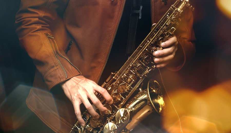 Saxophone Sheet Music Downloads | Musicnotes com
