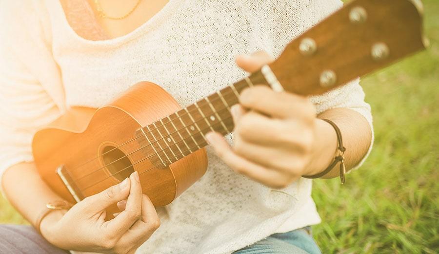 Ukulele Sheet Music Downloads | Musicnotes com