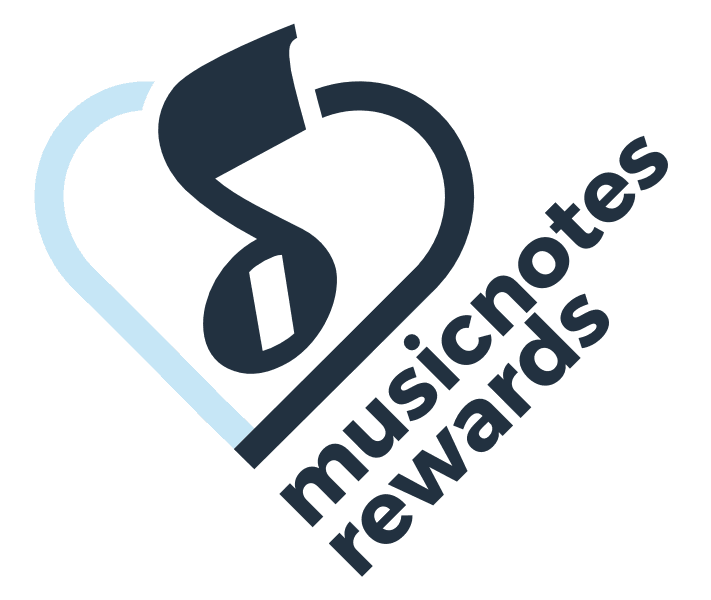 Musicnotes Rewards