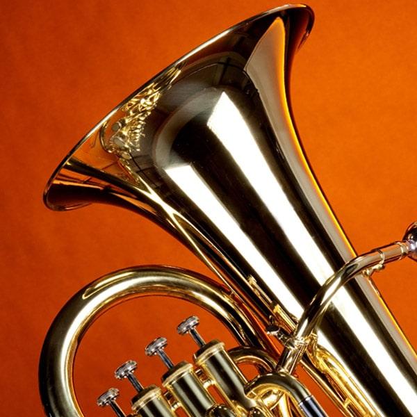 Classical Baritone Horn Sheet Music