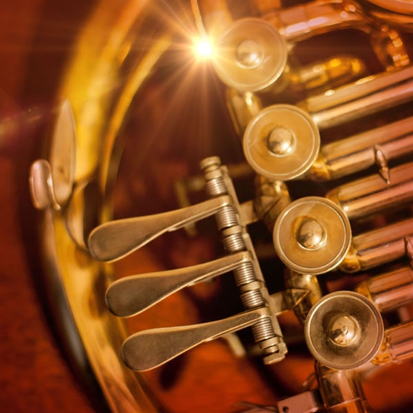 Brass Sheet Music