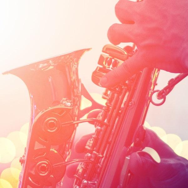Pop Saxophone Sheet Music