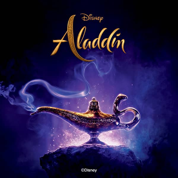 Aladdin [2019] Sheet Music