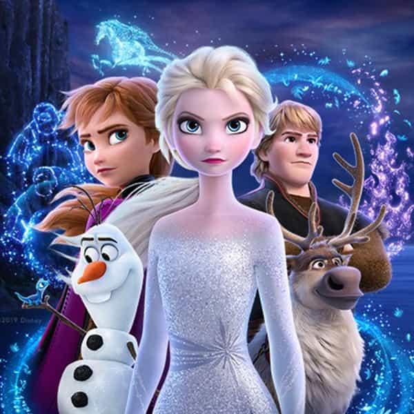 Frozen 2 Sheet Music at Musicnotes