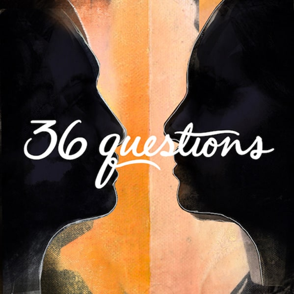 36 Questions - The Podcast Musical Sheet Music