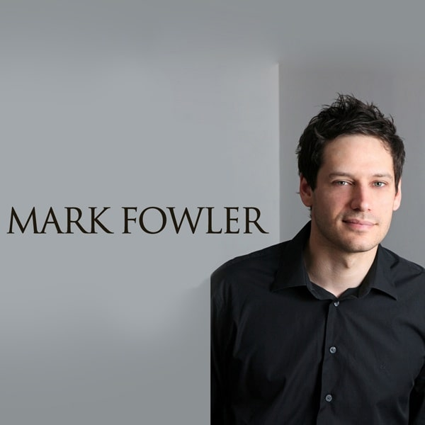 Mark Fowler Sheet Music