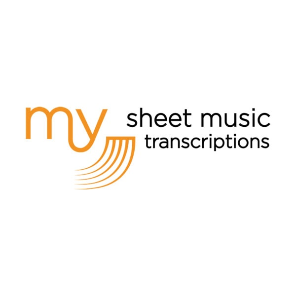 My Sheet Music Transcriptions