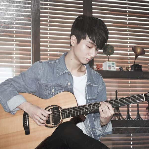Sungha Jung Sheet Music