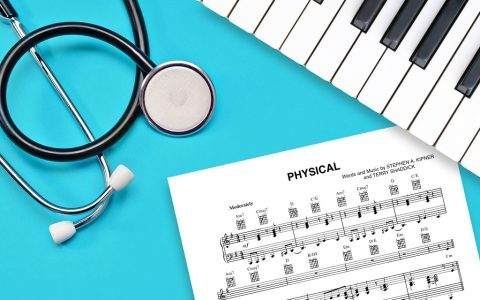 Health Benefits of Playing Music