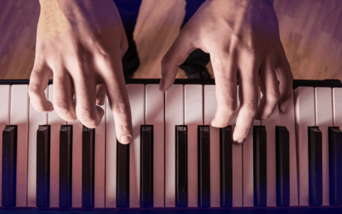 Better Rhythm as Pianists