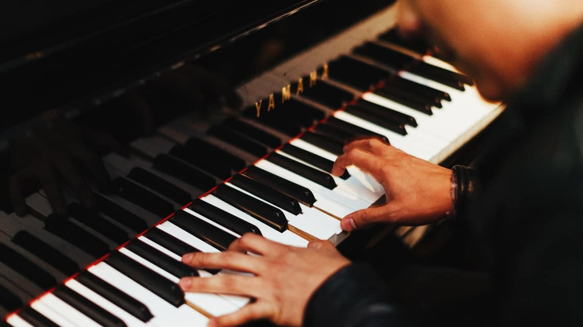 How long does it take to learn the piano