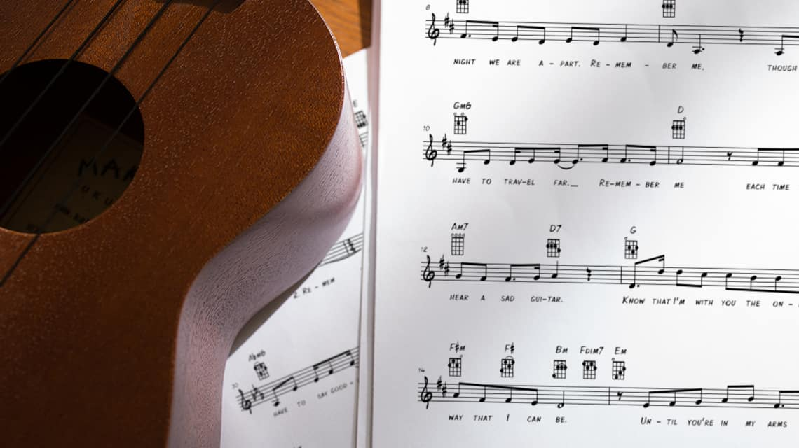 A Complete Guide To Chord Symbols In Music Musicnotes Now