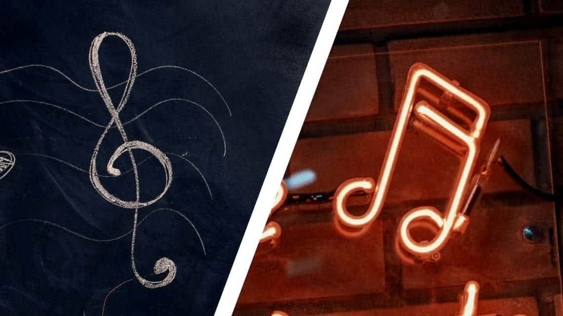 How Well Do You Know Your Music Symbols Musicnotes Now