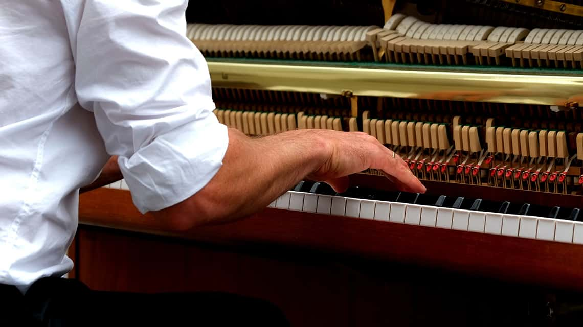 Image result for How to Play the Piano - Posture Advice