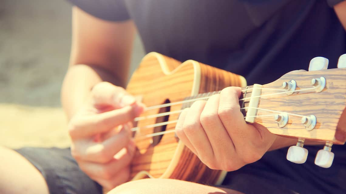 How to Get Started Playing Ukulele — Musicnotes Now