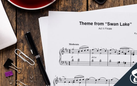 Musicnotes Editions Freebie