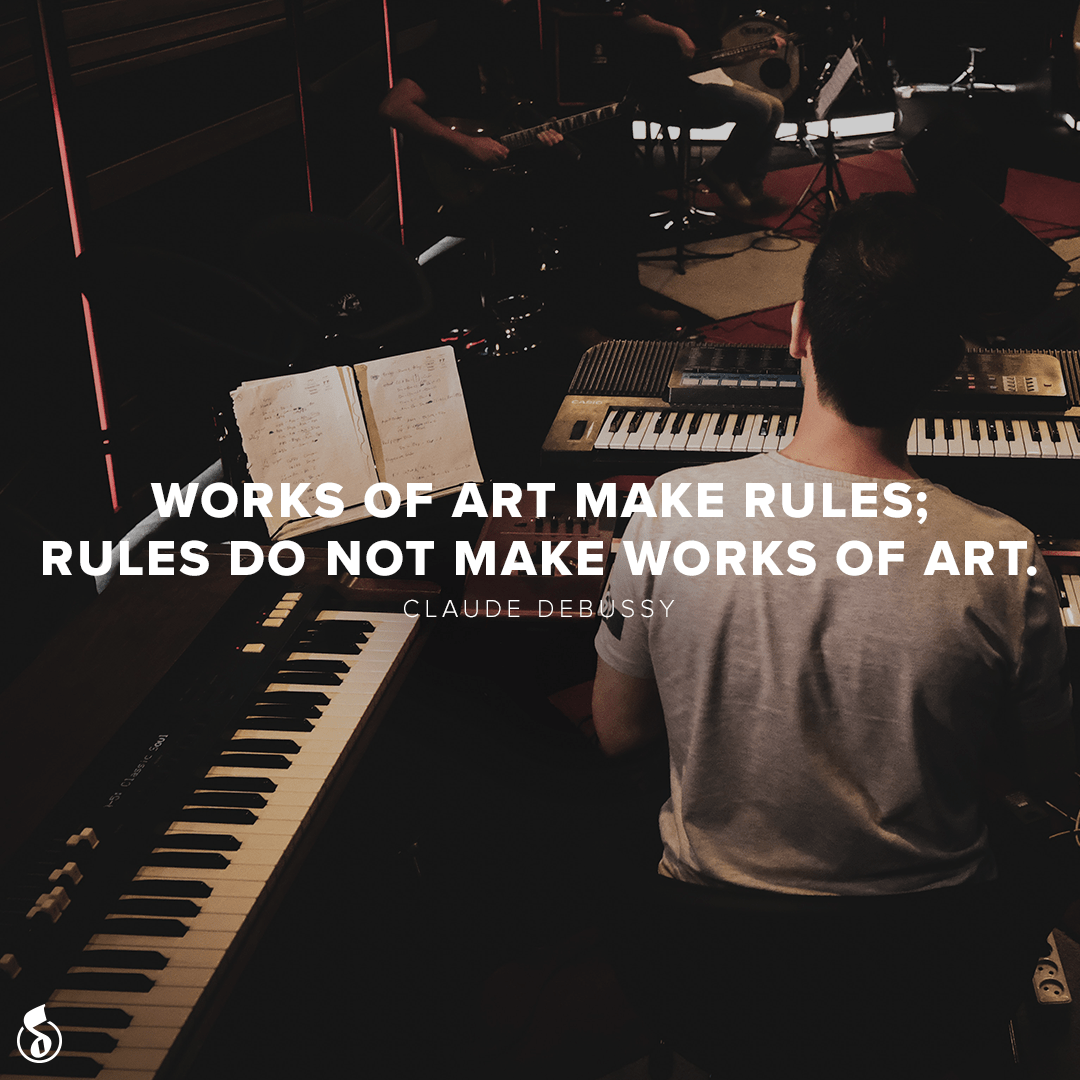 50 Inspirational Quotes About Music Musicnotes Now