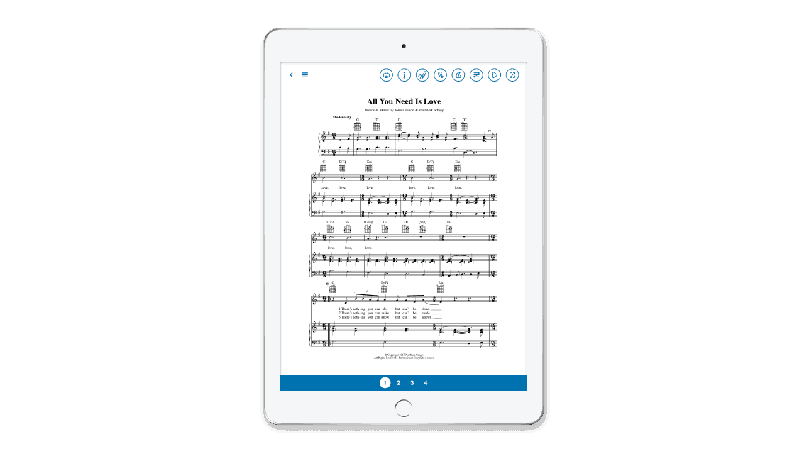 The Best Tablets for Your Digital Sheet Music (and Your