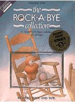 The Rock-a-Bye Collection, Vol. One - Audio cassette