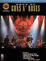 Guns N' Roses - Guns n' Roses - Audio cassette