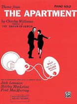 Charles Williams - The Apartment, Theme from - Music Book