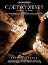 "Corynorhinus (Surveying the Ruins) (from ""Batman Begins"") - Music Book"