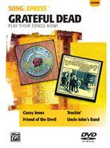 Grateful Dead - SongXpress?: Grateful Dead - Music Book