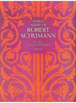 Piano Music of Robert Schumann, Series 2 - Music Book