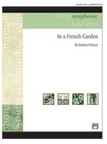 Richard Meyer - In a French Garden - Music Book