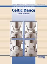 Mark Williams - Celtic Dance - Music Book