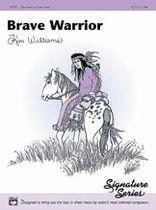 Kim Williams - Brave Warrior - Music Book