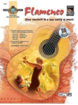 Dennis Koster - Guitar Atlas: Flamenco - Music Book