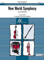 New World Symphony (Fourth Movement) - Music Book