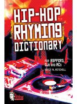Kevin Mitchell - Hip-Hop Rhyming Dictionary - Music Book
