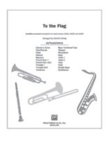 Michael Hurley - To the Flag Music Book