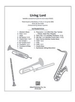 Living Lord - Music Book