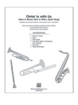 Christ Is with Us - Music Book