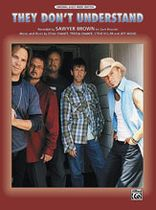 Sawyer Brown - False Music Book