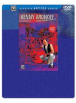 Kenny Aronoff - Kenny Aronoff: Power Workout Complete - Music Book