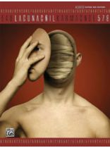 Lacuna Coil - Lacuna Coil: Karmacode - Music Book