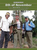 Big & Rich - 8th Of November Music Book