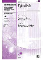 Jeremy Jones - A Spiritual Psalm Music Book