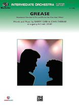 Grease - Music Book