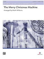 Mark Williams - The Merry Christmas Machine - Music Book