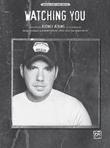 Rodney Atkins - Watching You Music Book